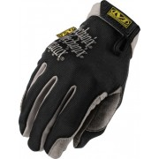 UTILITY GLOVE BLACK LARGE