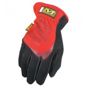 RED FASTFIT GLOVE LARGE