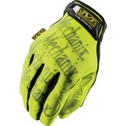 SAFETY ORIGINAL HI-VIZ YELLOW LARGE