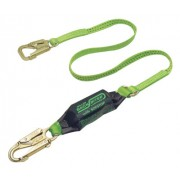 BACKBITER SAFETY LANYARD6' GREEN