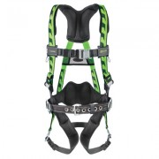 UNIV AIRCORE CONSTRUCTION HARNESS W/ QC BUCKLES