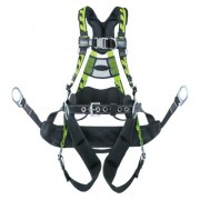 AIRCORE TOWER CLIMBING HARNESS BOSUN 2/3XL GREEN