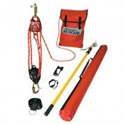 QUICKPICK STANDARD KIT 100-FT RESCUE SYSTEM