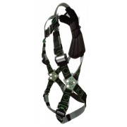 REVOLUTION HARNESS WITHQUICK CONNECT BUCKLE LEG