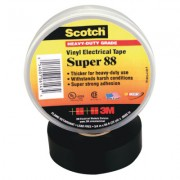 88 1-1/2X44 VINYL ELECTRICAL TAPE