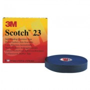 "23 3/4""X30' SCOTCH RUBBER SPLICING TA"