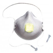 HANDYSTRAP R95 PARTICULATE RESPIRATOR OZONE/ORG