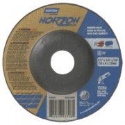 "5""X1/4""X5/8-11 TYPE 27 NORZON PLUS WHEEL"