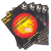 REG HEAT PACKS: 10 PACK(5 PR)