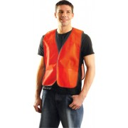 R OCCLX NO TAPE MESH VEST:YEL
