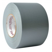 "398-4-SIL 4""X60YDS SILVER DUCT TAPE"