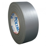 "223-2-SILVER 2""X60YDS SILVER DUCT TAPE"