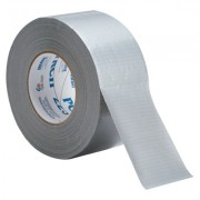 """223-3-SILVER 3""""X60YDS SILVER DUCT TAPE"""