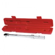 "3/8"" DRIVE TORQUE WRENCH20-100 FT LBS"
