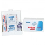 PERSONAL FIRST AID KIT:38 PIECES