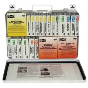 36 UNIT FIRST AID/BBP KIT
