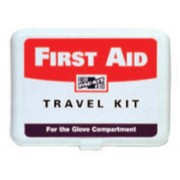 PERSONAL FIRST AID TRAVEL KIT