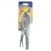 "10"" STRAIGHT JAW VISE GRIP LOCKING PLIER CARDED"
