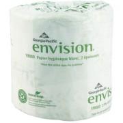ENVISION 2-PLY EMBOSSEDBATHROOM TISSUE/80 RLS