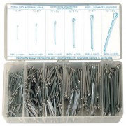 600 PC COTTER PIN KIT