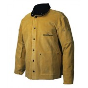 "BOARHIDE 30"" COAT GOLD XL"