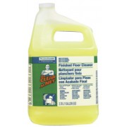 MR. CLEAN 1 GAL BOTTLE FINISHED FLOOR CLNR 3 PER CASE