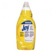 JOY LEMON SCENT MAN.POT/PAN DETRGNT 38 OZ