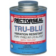 TRU-BLU 1 PT BTC RECTORSEAL PIPE THREAD