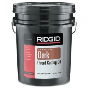 5 GAL DARK THREADING OIL
