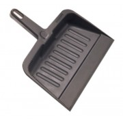 CHARCOAL HEAVY DUTY DUSTPAN
