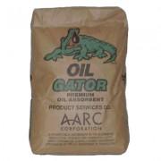 OIL GATOR LOOSE GRANULAR  30 LB BAG