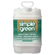 SIMPLE GREEN CLEANER/DEGREASER 5 GALLON PA