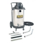 20-GALLON STAINLESS STEEL TANK SHOP VAC 3H
