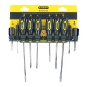 10 PIECE SCREWDRIVER SET