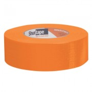 "PC 600 2""X60YDS ORNG DUCT TAPE UTILITY GRADE"