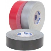 "PC 657 2""X60YDS RED DUCTTAPE"