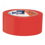 "VP 410 2""X36YDS RED GP VINYL PRESSURE SENST TAPE"