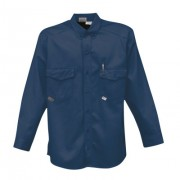 FR DLX BUTTON UP SHIRT X-LARGE