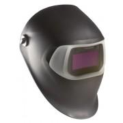 BLACK HELMET 100 W/ 100S-10 SH 10