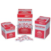 PAIN STOPPERS EXTRA STRENGTH 250/BX