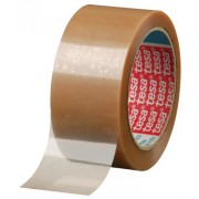 "646 2""X55Y 2MIL POLYPROPYLENE TAPE CLEAR CARTO"