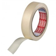 2 IN COST EFFICIENT CREPED PAPER MASKING TAPE
