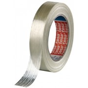 53327 3/4 X 60YDS CLEARFILAMENT TAPE