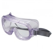 UVEX CLASSIC 9305 GOGGLE-CLEAR BODY-CLEAR