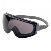 UVEX STEALTH GOGGLE TEAL/GRAY FRAME GRAY