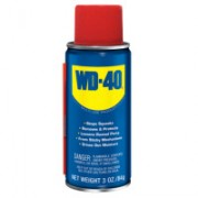 WD-40 3 OZ. OPEN STOCK CA