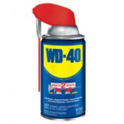 WD-40 8 OZ. OPEN STOCK