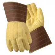 KEVLAR DUCK GAUNTLET GLOVE