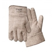 HVY WT TERRYCLOTH HEAT RESISTANT GLOVE-SAFETY