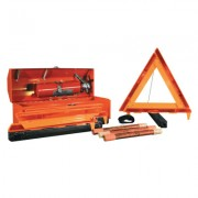 FLEET SAFETY KIT W/2.5LBFX AND SAFETY TRIANGLES
